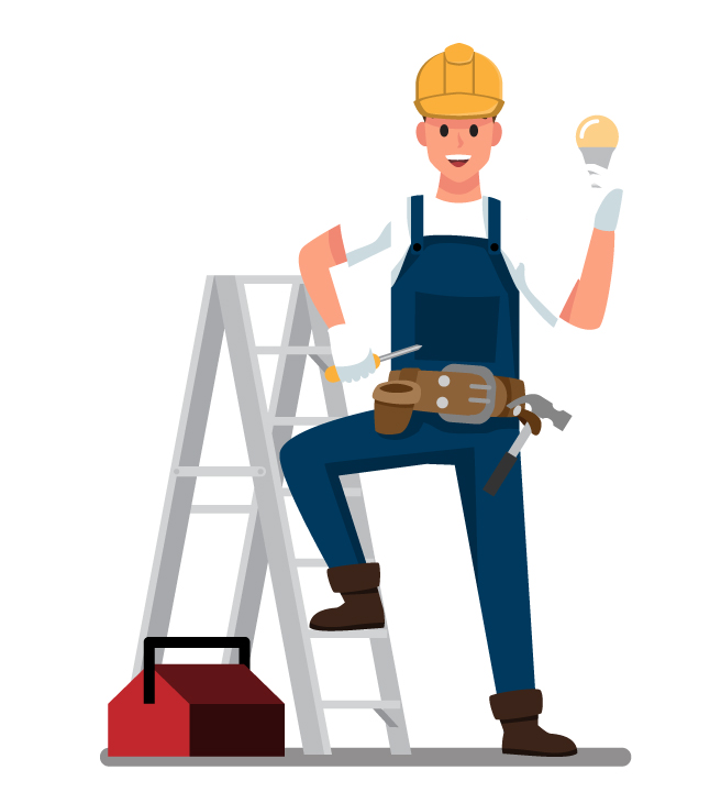Find Electricians Near Me